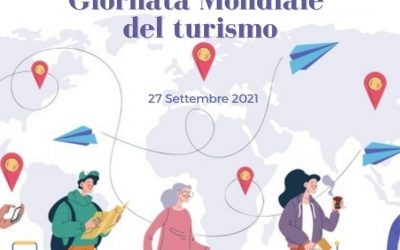Giornata Mondiale del Turismo '21: il turismo per una crescita inclusiva